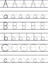 Learning Letter Worksheets Learning Letter B Worksheets – bossmumma.club