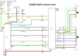 bmw radio wiring diagrams wiring diagram ford ranger radio wiring diagram Ford Radio Wiring Diagram #20