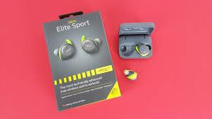 <b>Jabra Elite Sport</b> im Test: True Wireless nicht nur für Sportler ...