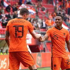 Nach einem freistoß landet der ball perfekt auf dem kopf von. Em 2021 Niederlande Gegen Ukraine So Sehen Sie Das Spiel Heute Live Im Tv Und Im Live Stream Fussball Em