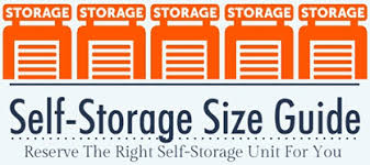 Self Storage Units And Facilities U Haul