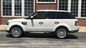 2010 Land Rover Range Rover S15 1 Harrisburg 2018 Range Rover Land Rover Range Rover Supercharged
