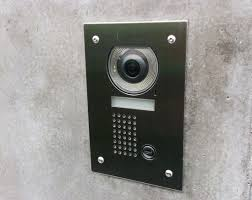 front door intercomDoor Intercom  ACCESS VIDEO INTERCOM SYSTEMsc1stHomespy