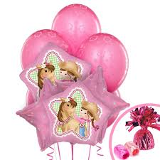 Cowgirl Birthday Decorations Pink Cowgirl Party Supplies Birthdayexpresscom