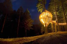 Tree House Architecture 15 Unique And Extraordinary Treehouses For Adults