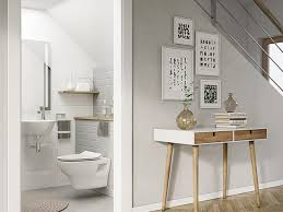 downstairs bathrooms 4 design tips for