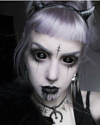 creepy witch makeup tutorial makeupview co