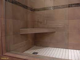 modern shower bench fresh excellent stone shower seat inspiration the best bathroom