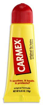 <b>Carmex Бальзам для губ</b> классический,туба в блистере, 10 г ...