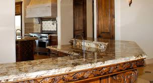 granite edge profiles changing the way your kitchen looks