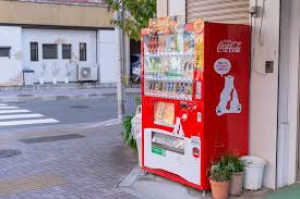 Coca Cola Polar Bear In Bottle Vending Machine Inspiration Eco CocaCola Red Vending Machines Sell Beverage Products With Cute