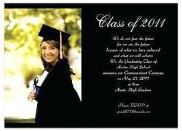 Graduation Announcements For High School High School Graduation Invitation Cards Pictures Of Graduation