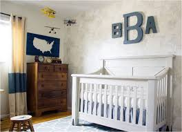 baby boy furniture nursery. all american boy vintage nursery baby furniture