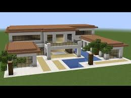 Minecraft millionaire house battle vs unspeakable! Cool Minecraft Houses Ideas For Your Next Build Pcgamesn