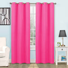 Walmart Curtains For Living Room Eclipse Dayton Blackout Energy Efficient Kids Bedroom Curtain