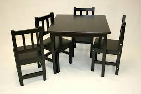 wooden children table and chair table and chair set luxury and wooden table chairs international