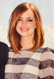 Medium Length Haircut For Round Face New Hairstyle 2014 Medium