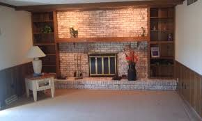 mounting tv above brick fireplace hanging tv over fireplace hide wires
