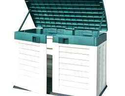 outdoor cushion storage containers outdoor patio