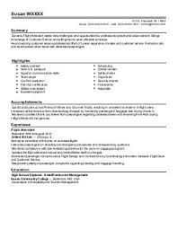 Corporate Social Responsibility Resume Examples - Examples Of Resumes