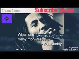 Bob Marley Quotes About Love And Happiness Gorgeous Bob Marley Quotes About Love And Happiness YouTube