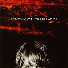 Current Uk Charts Top 40 The Best Of Me By Bryan Adams Albums Cds And Downloads I