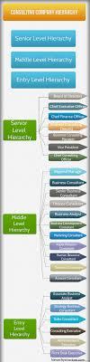company hierarchy consulting company hierarchy