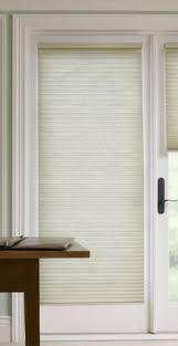shades for front doorSidelight Blinds  Window Treatments For Sidelights