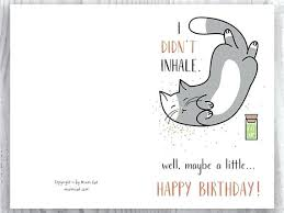 Online Printable Birthday Cards Printable Bday Card Muabandiaoc Info