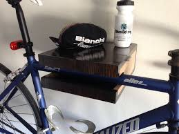 picture of bike wall mount