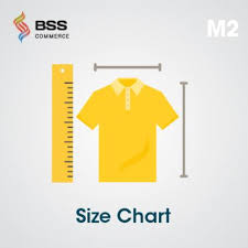 Magento 2 Size Chart Extension Bsscommerce Size Chart Extension For Magento 2 Firebear
