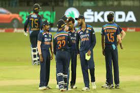 India vs Sri Lanka 2nd T20I Live ...