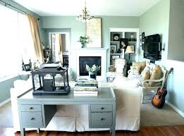 Furniture Placement Small Living Room New Design