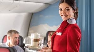 become a flight attendant and travel
