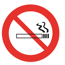 No Smoking Signage No Smoking Signage At Rs 180 Piece Jogeshwari West Mumbai Id