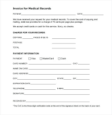 Medical Records Release Form Example Custom My Personal Health Record Template Templates Tatilvillamco