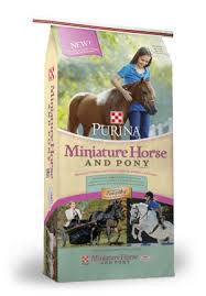 Miniature Horse Weight Chart Miniature Horse Pony Concentrate Feed Supplement Purina