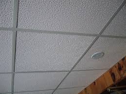 soundproofing a drop ceiling