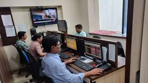 Nifty Chart Moneycontrol Week In 5 Charts Late Surge Helps Nifty Close Above 11 400