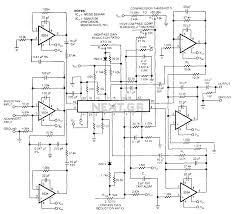 Symbols knockout audio filter circuit page circuits bandpass knockout audio filter circuit page circuits bandpass diagram