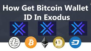 Or how do i get a bitcoin address? How Get Bitcoin Wallet Id In Exodus Find My Bitcoin Address