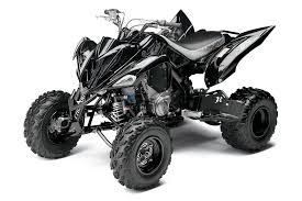 2012 Yamaha Raptor 700R SE Review