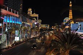 The Ultimate Wheelchair Accessible Guide To Las Vegas