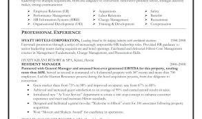 Simple Resume Format Doc Unique It Resume Formats Professional It