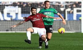 Italian serie a match ac milan vs atalanta 24.07.2020. Ac Milan Vs Atalanta Prediction And Betting Analysis