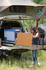 ute kitchen drawer systems trekboxx manufactures the most advanced complete cargo and drawer syst