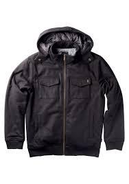 admiral quilted jacket men s jackets nixon watches and premium admiral quilted jacket black