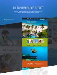 Claudia Rhea - Hilton Barbados Resort Redesign