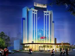Hotel Fortune Blue Best Western Fortune Hotel Nanping China Bookingcom