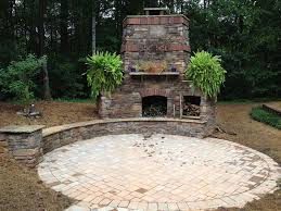 outdoor fireplace kits lowes. Uncategorized Outdoor Stone Fireplace With Pizza Oven Inspiring Kits Diy Lowes O